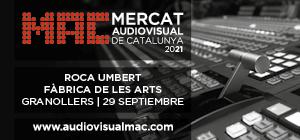 MAC audiovisual