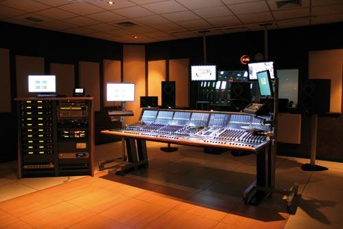 Renovacion en Antena 3