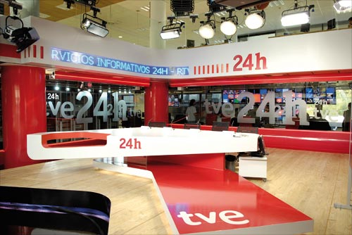 Canal 24horas
