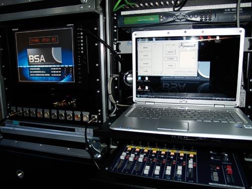 Broadcast Producciones