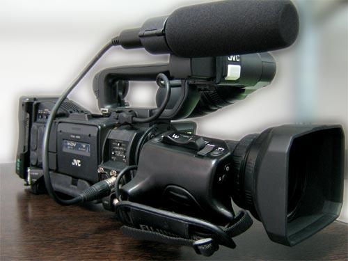 JVC GY-HD251U