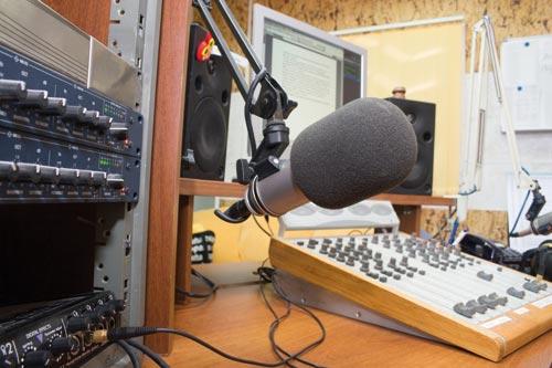 transmision multicanal de audio digital