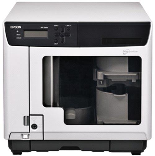 Discproducer PP-100N