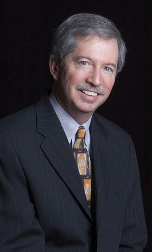 Dennis Wharton
