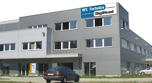 HFC Technics