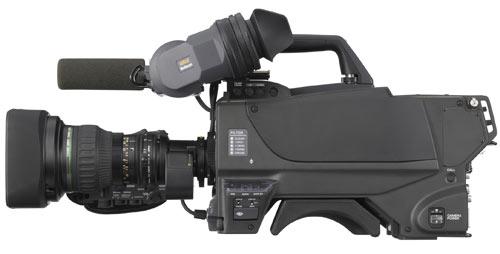 HDC de Sony