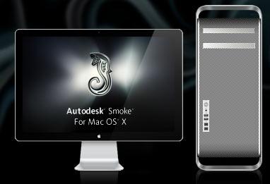 Autodesk Smoke 2010