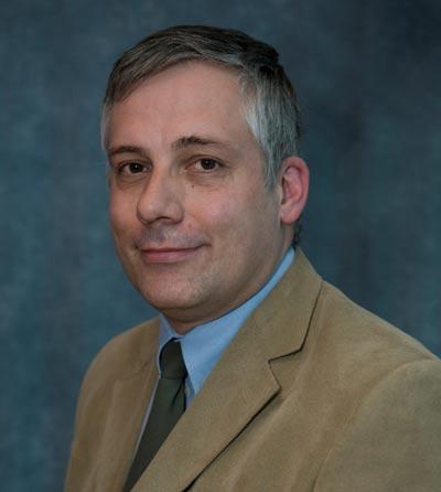 Greg Hoskin