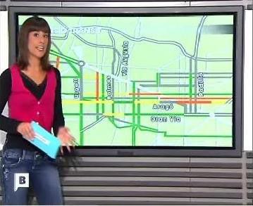 TrafficPlay
