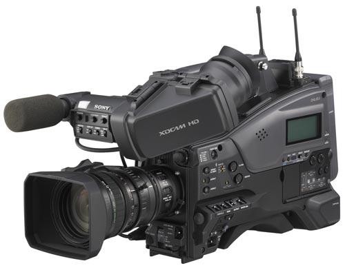 Sony F350