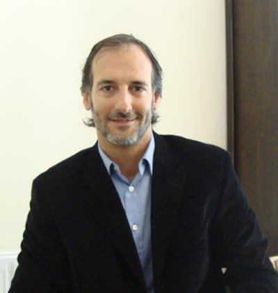 Patricio Arias