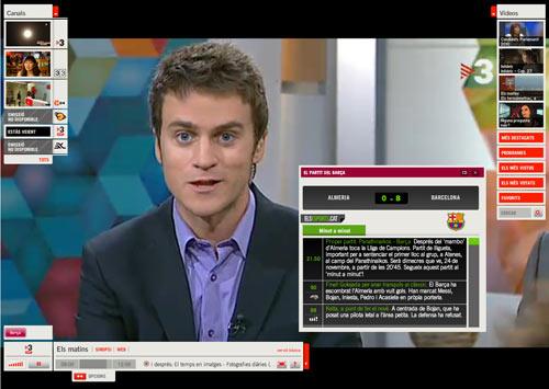 TV3alacarta