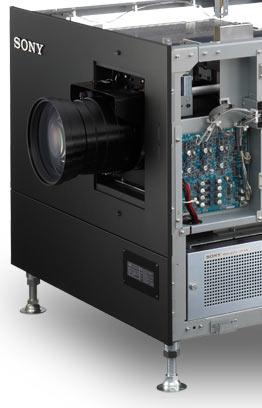 proyectores 4K de Sony