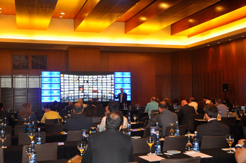 I Simposium Digital Signage