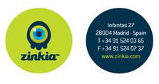 Zinkia