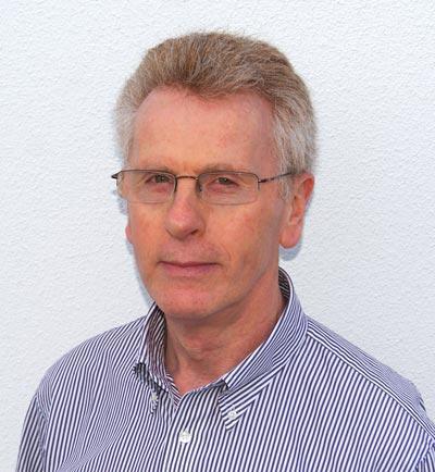 Peter Gallen