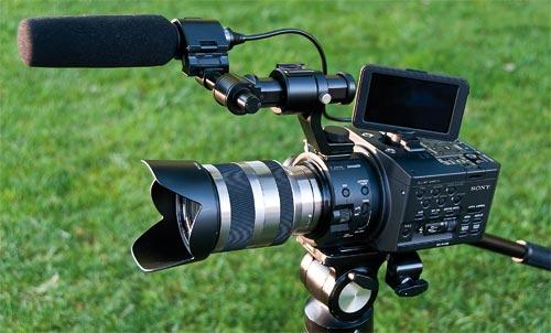 NEX-FS100