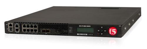 BIG-IP 4200v