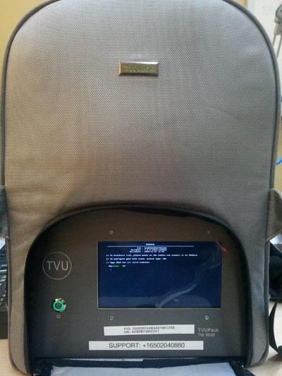 TVUPack