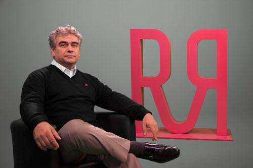 Carlos González, Director de Marketing de ERREQUERRE