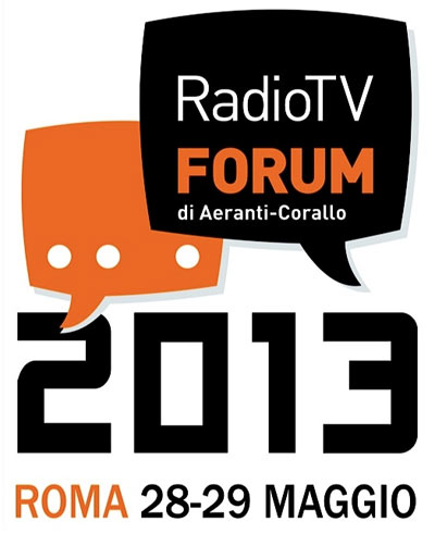 Radio TV Forum 2013