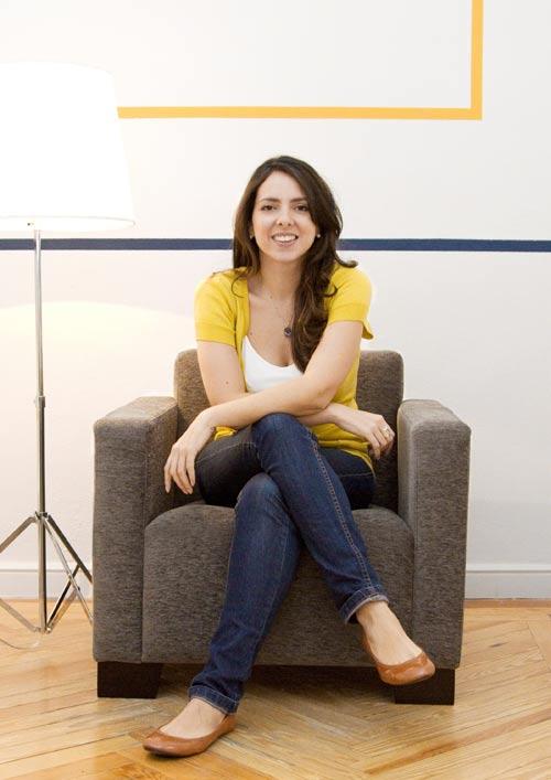 Vannessa Hernández Publisher Manager