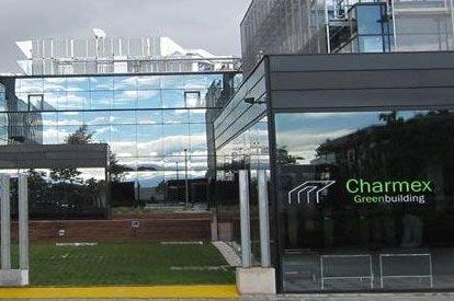 Charmex Green Building