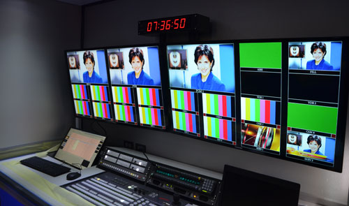 Eurocom Broadcast