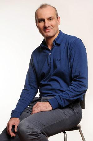 Zaher Soufi