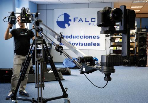 Falco Films