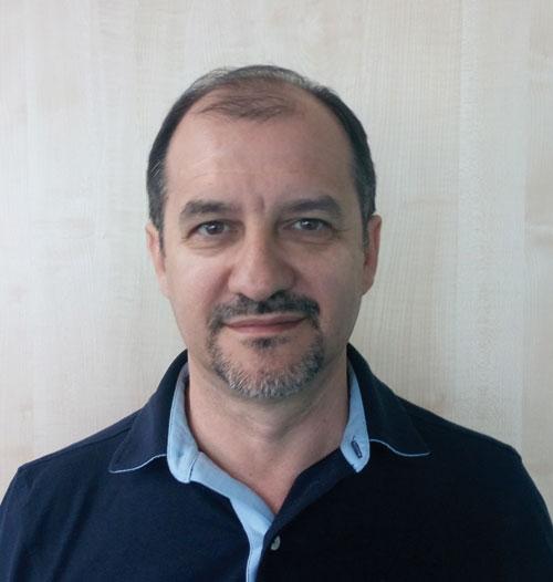 Jacinto López - Yamaha