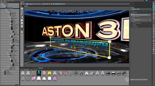 Aston 3D