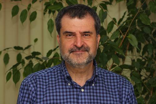 Jordi Sabiol, SM Data