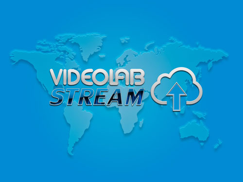 Plataforma Videolabstream