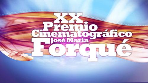 premios cinematográficos José María Forqué