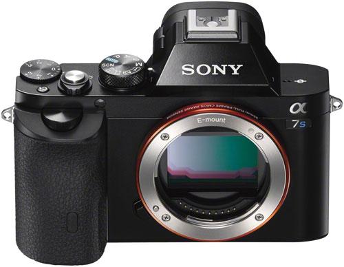 Sony α7s