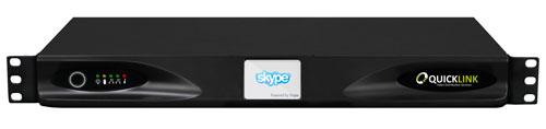 Quicklink Skype TX
