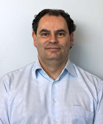 Manuel Rivera, Director de ProAudio Yamaha