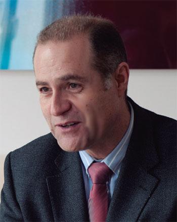 Salvador Luna