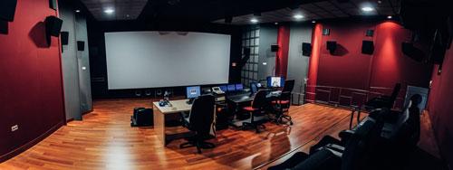 Ad Hoc Studios