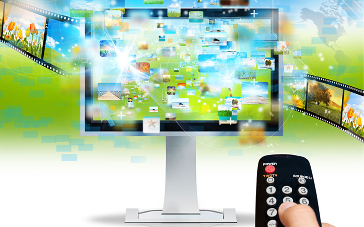 contenidos audiovisuales