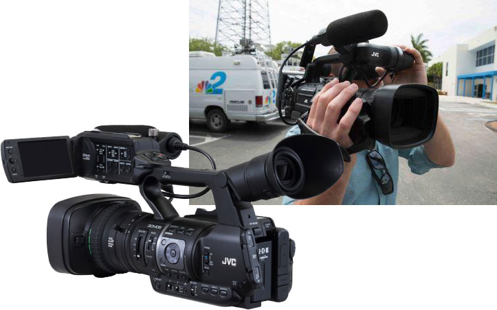 JVC Professional Video