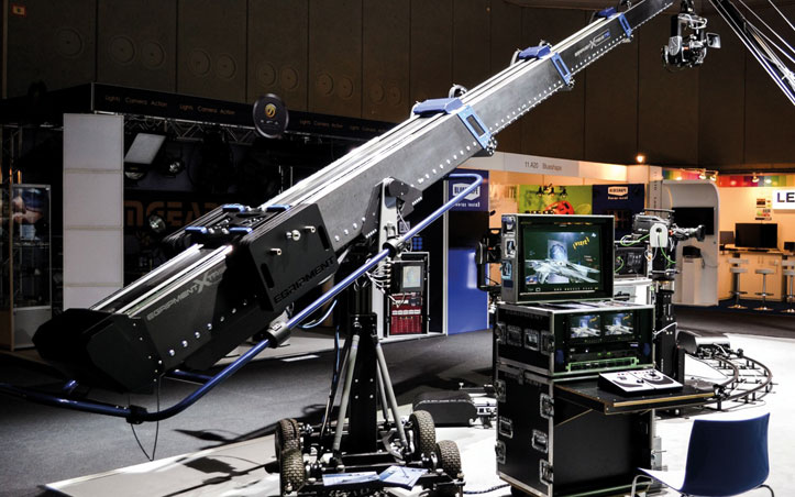GB Labs MiniSPACE laboratorio