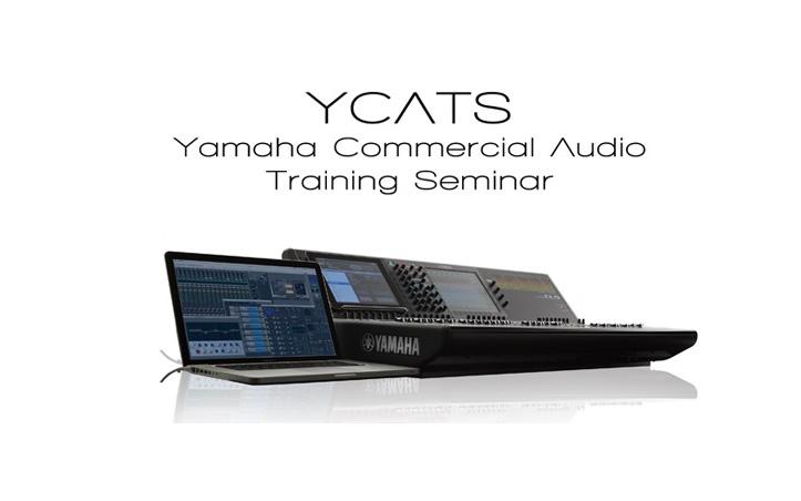 Yamaha, YCATS