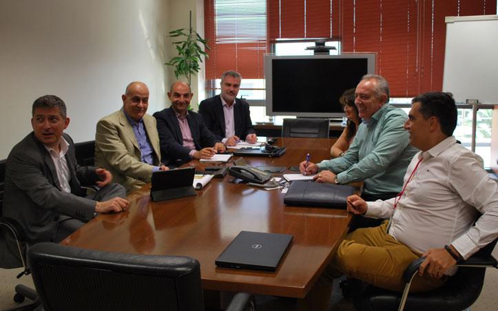 Acuerdo Aotec Intracom