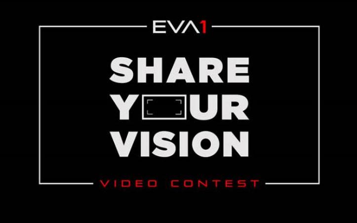 Concurso EVA1 Panasonic