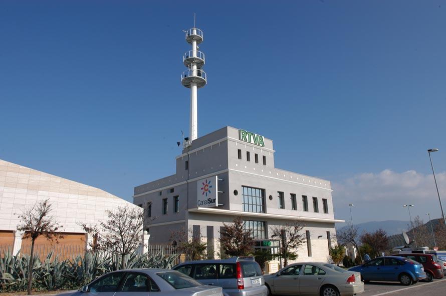 Centro de Jaén