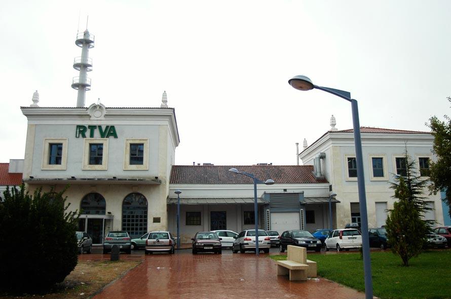Centro de Córdoba