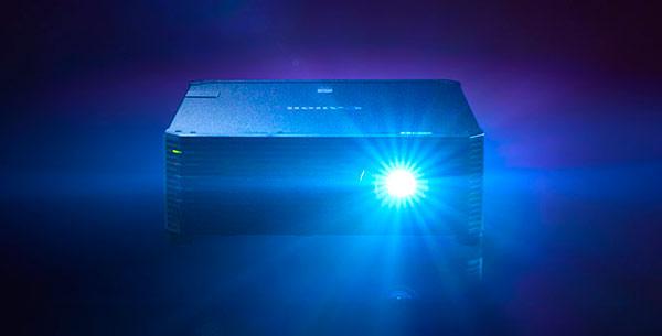 Canon presentará dos de sus últimos modelos de proyectores 4K en la feria ISE 2019
