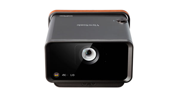 Viewsonic presenta en sociedad su proyector X10